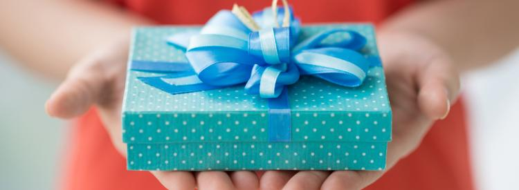Oh Goody Goody! Local Gift Certificates