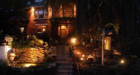 Gaslight Bed and Breakfast